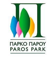 Paros Park Logo